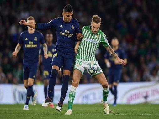 Nhận định Real Betis vs Real Madrid, 2h00 ngày 27/9