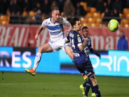Nhận định trận đấu Auxerre vs Troyes (1h45 ngày 22/9)