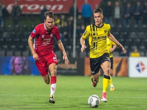 Nhận định trận đấu Venlo vs Utrecht (1h00 ngày 19/9)