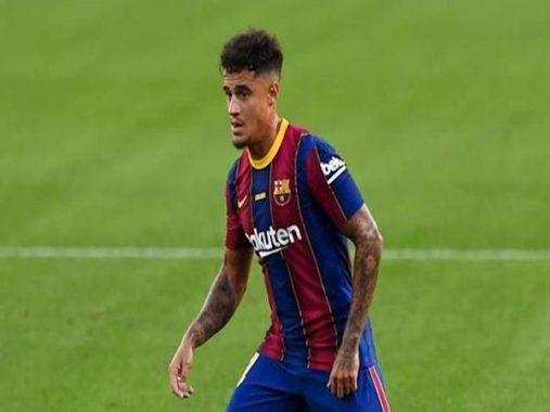 Tin bóng đá QT 22/9: Coutinho gây ấn tượng trong ngày trở lại