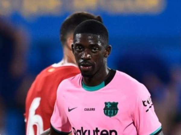 Bóng đá quốc tế sáng 1/10: MU nhắm Dembele, Koeman nói câu thẳng thừng