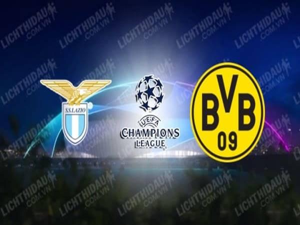 Nhận định Lazio vs Dortmund, 02h00 ngày 21/10