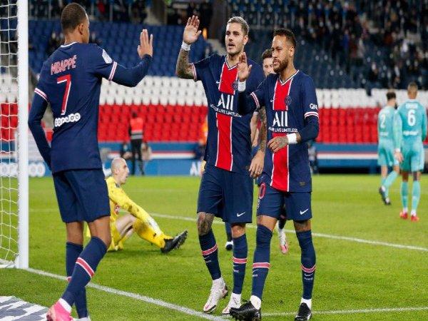 Nhận định soi kèo tỷ lệ PSG vs Dijon, 02h00 ngày 25/10 - League 1