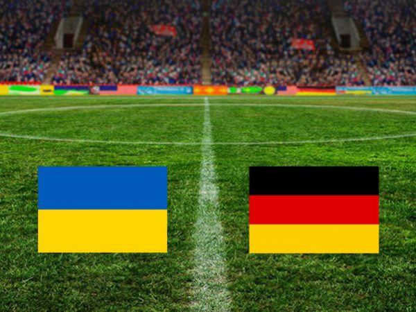 Nhận định Ukraine vs Đức 01h45, 11/10 - UEFA Nations League