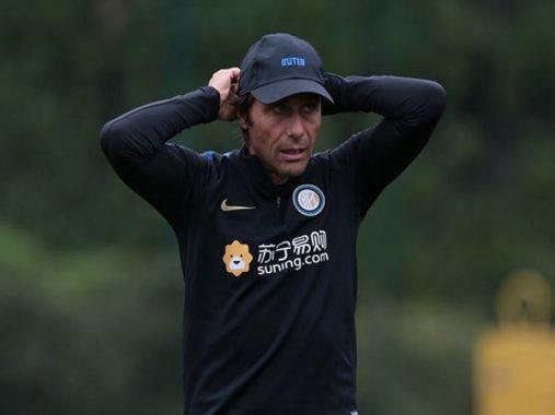Tin bóng đá Italy 22/10: Inter có màn khởi động không tốt