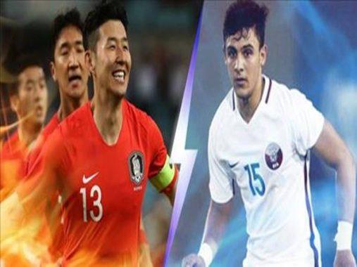 Nhận định kèo Hàn Quốc vs Qatar, 20h00 ngày 17/11