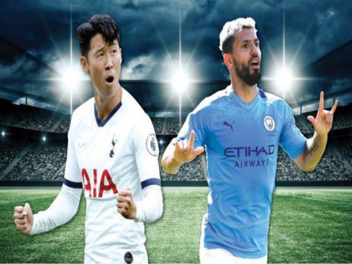 Nhận định bóng đá Tottenham vs Man City, 00h30 ngày 22/11 – NHA