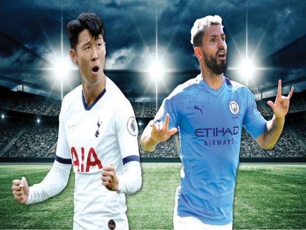Nhận định bóng đá Tottenham vs Man City, 00h30 ngày 22/11 - NHA