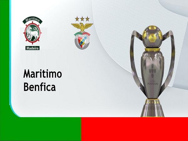 Nhận định kèo Maritimo vs Benfica – 00h30 01/12, VĐQG Bồ Đào Nha