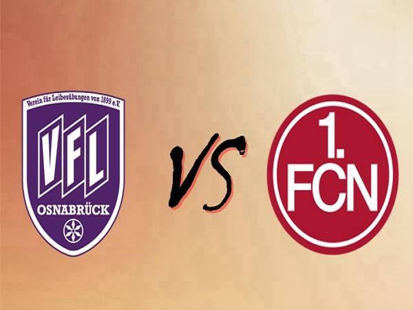 Nhận định kèo Osnabruck vs Nurnberg, 02h30 ngày 24/11/2020