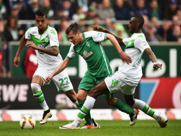 Nhận định, Soi kèo Wolfsburg vs Bremen, 02h30 ngày 28/11 - Bundesliga