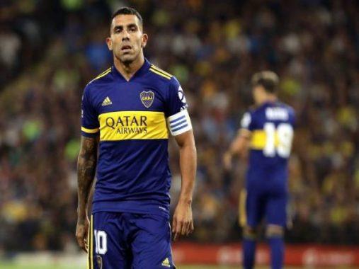 Tin bóng đá QT 25/11: Carlos Tevez ấn định thời điểm giải nghệ