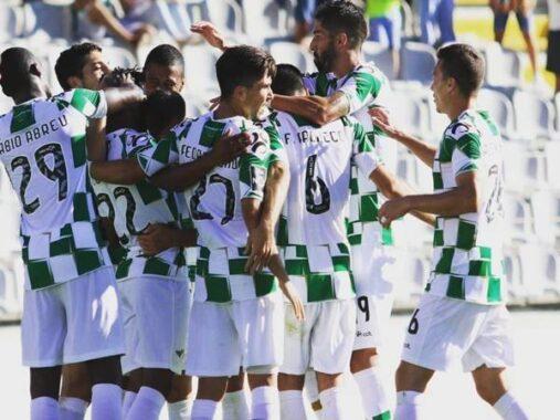 Nhận định trận đấu Moreirense vs Santa Clara (1h45 ngày 30/12)