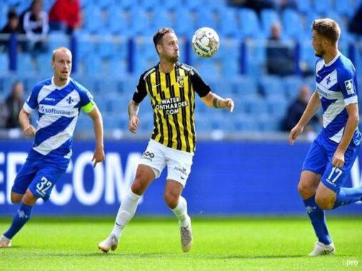 Nhận định bóng đá Heerenveen vs RKC Waalwijk, 00h45 ngày 15/1