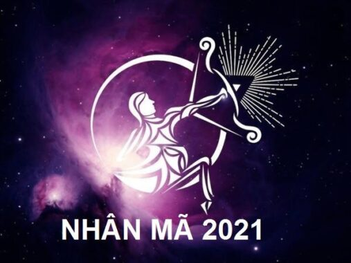 Tử vi cung Nhân Mã trong năm 2021