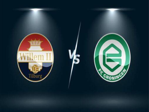 Nhận định kèo Willem II vs Groningen, 03h00 ngày 15/1