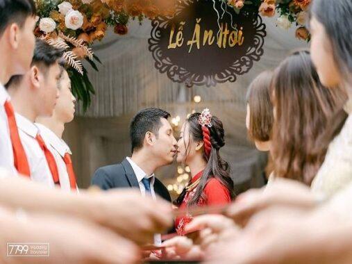 Xem ngày cưới tốt cho tuổi Đinh Sửu năm 2021