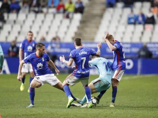 Nhận định bóng đá trận Oviedo vs Fuenlabrada, 01h00 ngày 23/2