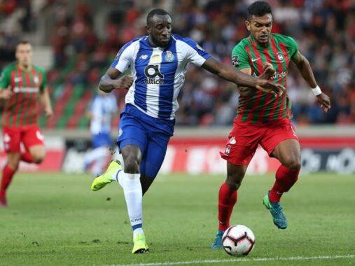 Nhận định kèo Tài Xỉu Maritimo vs Porto (2h00 ngày 23/2)