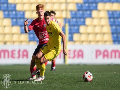 Nhận định trận đấu RB Salzburg vs Villarreal (3h00 ngày 19/2)