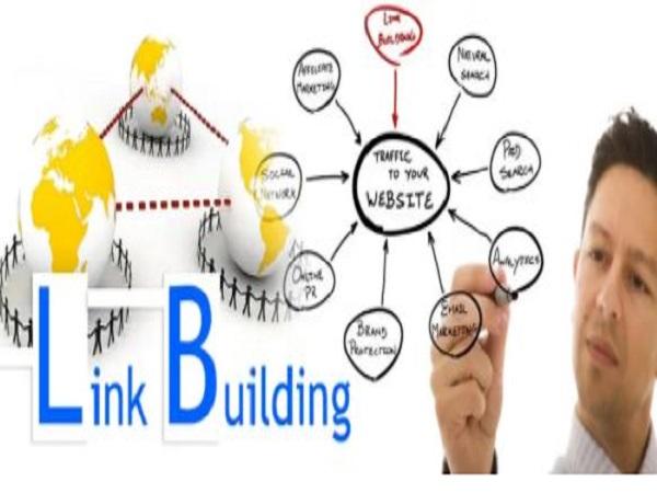 Các mô hình Link building