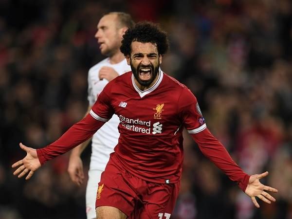 Tiểu sử cầu thủ Mohamed Salah – Ngôi sao Ai Cập khoác áo Liverpool