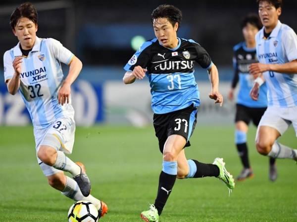Nhận định Kashiwa Reysol vs Kawasaki Frontale, 15h00 ngày 13/3