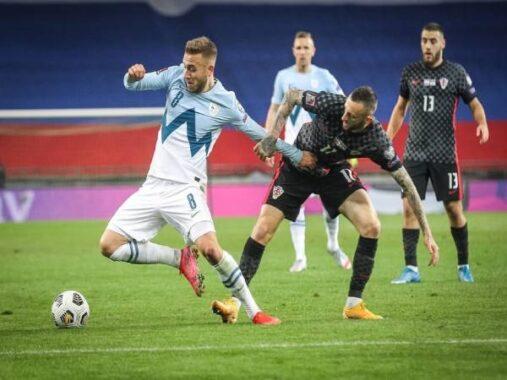 Nhận định kèo bóng đá Slovenia vs Nga, 21h ngày 27/3