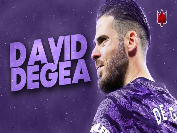 Tiểu sử David de Gea – Thông tin và sự nghiệp cầu thủ của David de Gea
