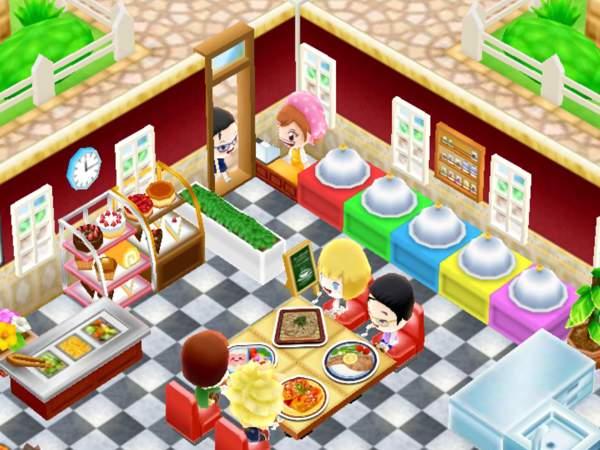 Game nấu ăn hay nhất
