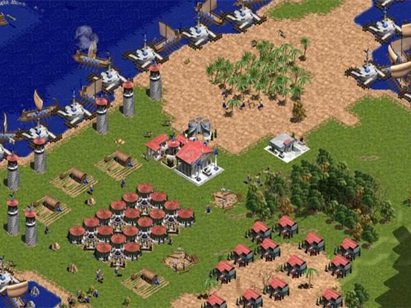 Đế Chế - Game offline huyền thoại