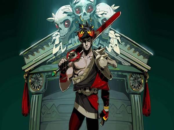 Game offline hay cho PC - Hades