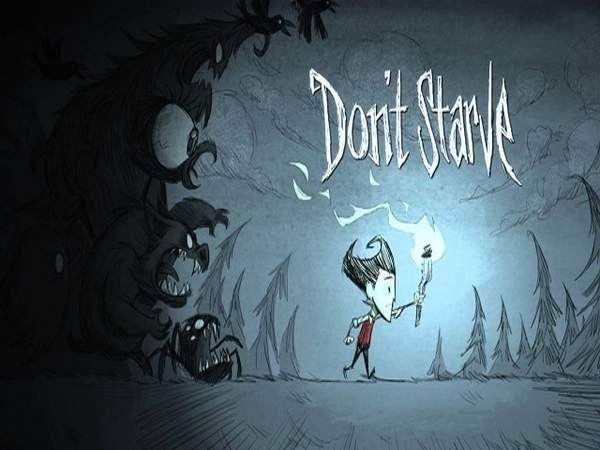 Trò chơi sinh tồn Don't Starve