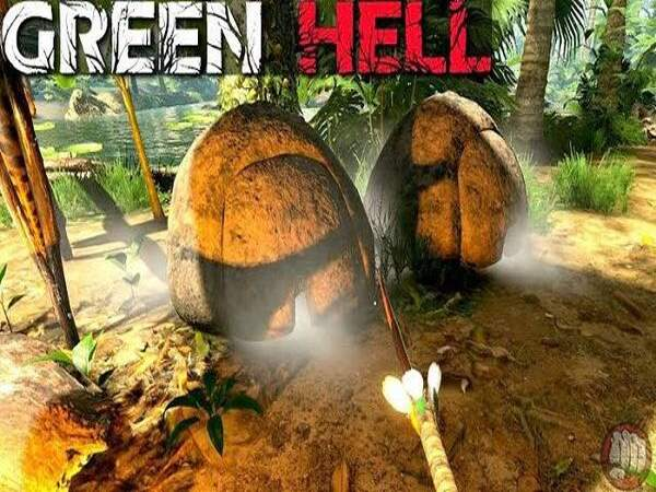 Amazon Green Hell