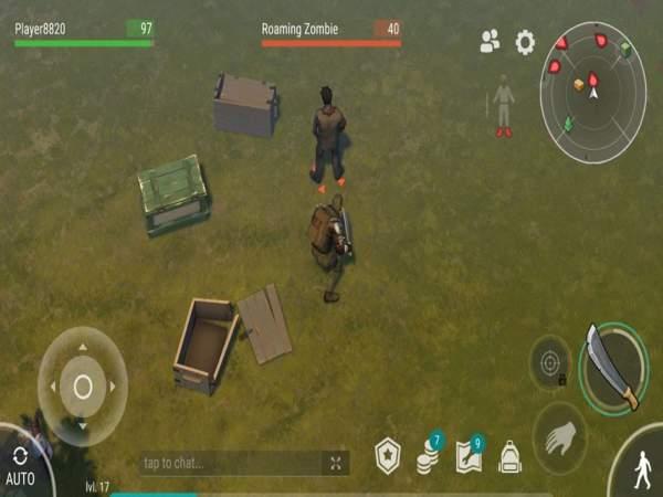 Last day on Earth Survival mang tới cho người chơi trải nghiệm hồi hộp