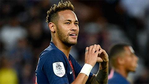 Tiền lương của Neymar hiện tại 2021 ở PSG là bao nhiêu?