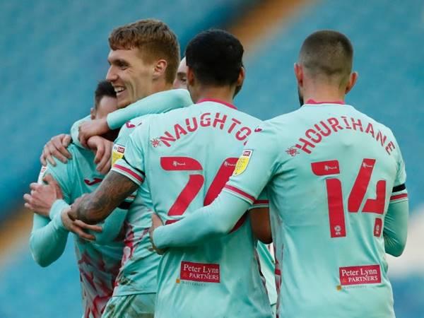 Nhận định trận đấu Swansea vs Wycombe (18h30 ngày 17/4)