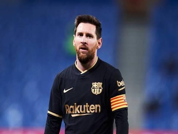 Tin bóng đá 1/4: Man City chính thức từ bỏ thương vụ Messi