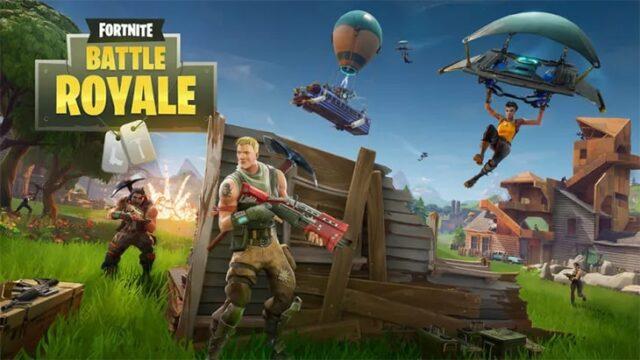 Top 9 Tựa Game Bắn Súng Online Trên PC Hay Nhất Hiện Nay