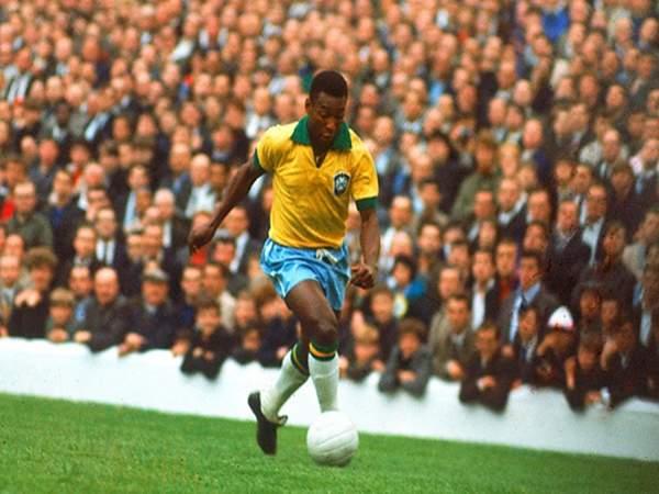 Vua bóng đá Pele