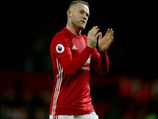 Tiểu sử Wayne Rooney - Gã khổng lồ xô đổ mọi kỷ lục