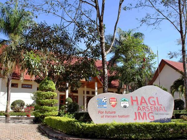 Top 4 học viện bóng đá nổi tiếng nhất Việt Nam hiện nay