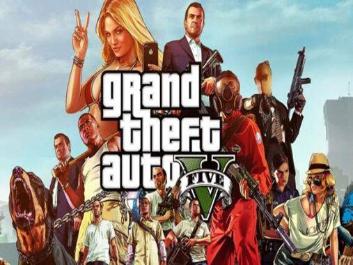 Hướng dẫn chơi game GTA 5 Online cho người mới bắt đầu
