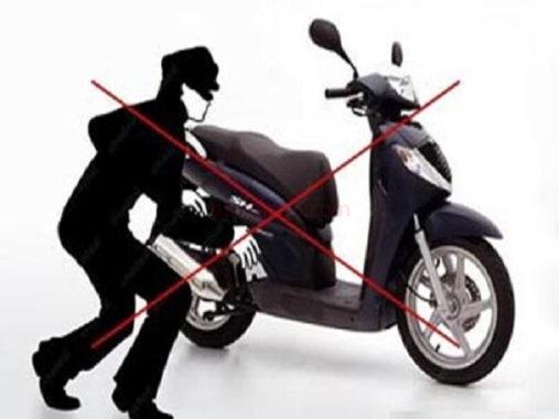 Ngủ mơ thấy mất xe máy là điềm hên hay xui ? Đánh số mấy ?