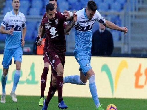 Nhận định trận đấu Lazio vs Torino (1h30 ngày 19/5)