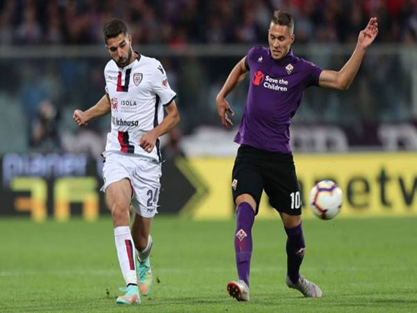 Nhận định kèo Châu Á Cagliari vs Fiorentina (23h30 ngày 12/5)