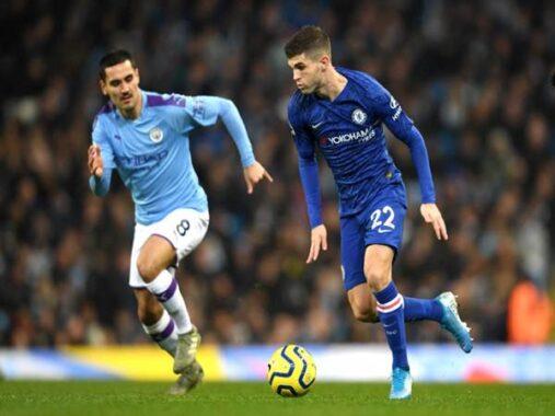 Nhận định trận đấu Man City vs Chelsea (2h00 ngày 30/5)