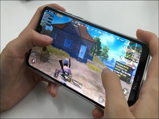 Top 10 game Mobile hay nhất 2020 – Android, iOS