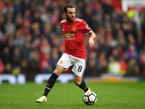 Bóng đá Anh 15/6: Juan Mata phải giảm lương nếu muốn ở lại MU