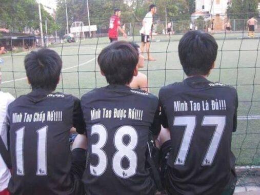 Cách đặt tên FC bóng đá hay độc – lạ – chất và hài hước